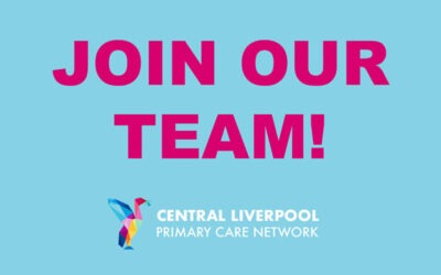 Vacancy | Primary Care Mental Health Practitioner | Band 6 | Closes 19 February