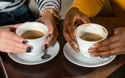 Community Coffee Morning, 11th & 13th October